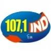 Rádio Ind 107.1 FM