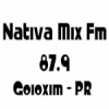 Rádio Nativa Mix 87.9 FM