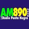 Rádio Pontanegra 890 AM