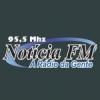 Rádio Notícia 95.5 FM