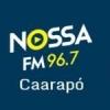 Rádio Nossa FM 96