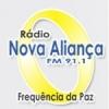 Rádio Nova Aliança 91.1 FM