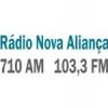 Rádio Nova Aliança 710 AM 103.3 FM