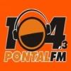 Rádio Pontal 104.3 FM