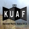 Radio KUAF 91.3 FM