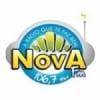 Rádio Nova Gravatá 106.7 FM