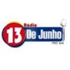 Rádio 13 de Junho 790 AM