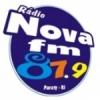 Rádio Nova Onda 87.9 FM