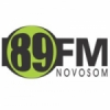 Rádio Novo Som 89.1 FM