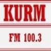 Radio KURM 100.3 FM