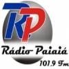 Rádio Paiaiá 101.9 FM
