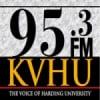 Radio KVHU Harding University 95.3 FM