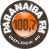 Rádio Paranaíba 100.7 FM