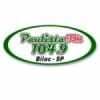 Rádio Paulista 104.9 FM
