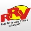 Rádio Rio Vermelho 1190 AM