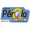 Rádio Pérola 92.1 FM