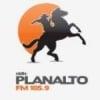 Rádio Planalto 105.9 FM