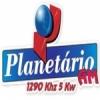 Rádio Planetário 1290 AM