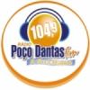 Rádio Poço Dantas 104.9 FM
