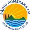 Rádio Pomerana 98.5 FM