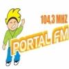 Rádio Portal 104.3 FM