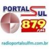 Rádio Portal Sul 87.9 FM