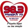 Rádio Primeira 98.3 FM