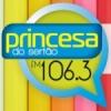 Rádio Princesa do Sertão 106.3 FM