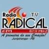 Rádio Radical 87.9 FM