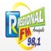Rádio Regional 98.1 FM