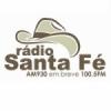 Rádio Santa Fé 930 AM