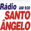 Rádio Santo Ângelo 930 AM