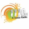 Rádio São Carlos 1110 AM