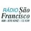 Rádio São Francisco 870 AM