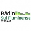 Rádio Sul Fluminense 1390 AM