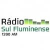 Rádio Sul Fluminense 1390 AM 96.1 FM