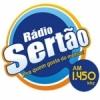 Rádio Sertão 1450 AM