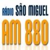 Rádio São Miguel 880 AM