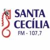 Rádio Santa Cecília 107.7 FM