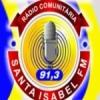 Rádio Santa Isabel 91.3 FM
