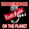 Radio KBOX 104.1 FM