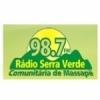Rádio Serra Verde 98.7 FM
