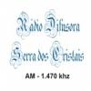 Rádio Serra dos Cristais 1470 AM