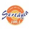 Rádio Sertânia 100.1 FM