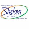Rádio Shalom 104.9 FM