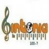 Rádio Sintonia 100.7 FM