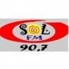 Rádio Sol 90.7 FM