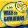 Rádio Vale do Guaribas 98.5 FM
