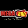 Radio WAMG La Mega 890 AM