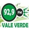 Rádio Vale Verde 92.9 FM